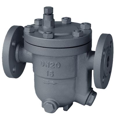 倒吊桶疏水阀和浮球疏水阀有什么区别