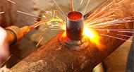 焊接设备自主研发生产