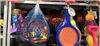佛山塑料網袋客戶主動上門確認訂單-深圳寶峰達