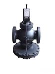 斯派莎克蒸汽减压阀结构特点和用处