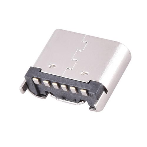 USB连接器引脚定义