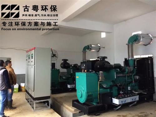 广州发电机,厂家柴油发电机型号含义是?
