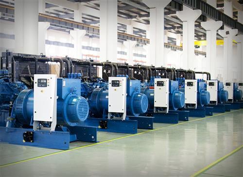 广州发电机;柴油机设备性接地有哪些?
