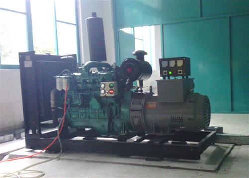云浮发电机,罗定市将柴油的能量转化为电能的么?