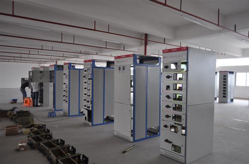 佛山配电柜厂家,配电箱和发电机相关规程是?