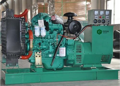 发电机是如何把机械能转变为电能的?