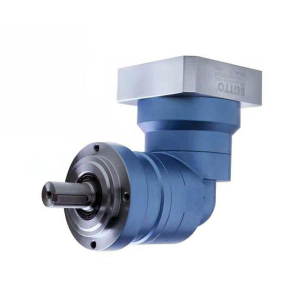 精密斜齿轮减速机应用于印刷设备
