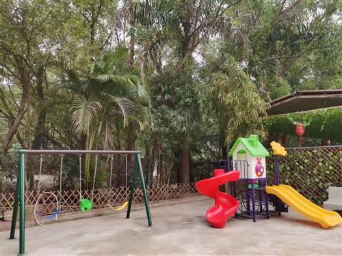 深圳农家乐哪里有高品质游玩的团建基地?