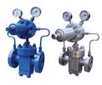进口气体减压阀结构特点