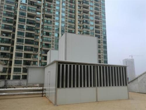 国家环境保护城市噪音与震动治理工程技术中心