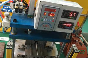 生产严格按照ISO9000标准执行...