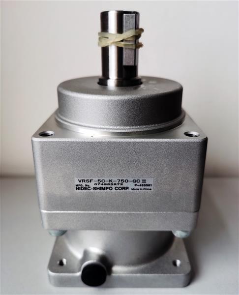 中型横走式机械手减速机- ABLE减速机