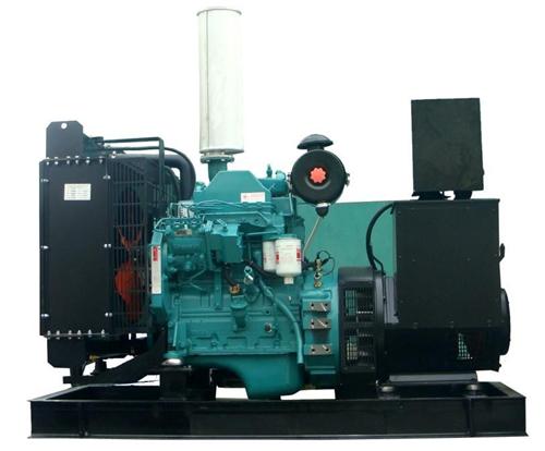 佛山发电机,备用电源的自动投入系统