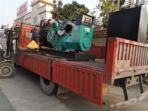 佛山发电机:柴油发电机组自动化应规定