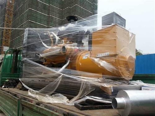 广州市发电机,电缆型号规格如何选择?