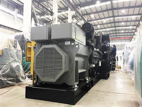 佛山市发电机;消防设备单独供电回路设计通病