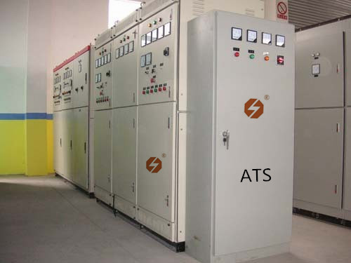 佛山发电机工厂;配电箱电力电缆的选用