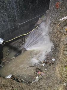 专注漏水检测 宁波天时 给水管道...