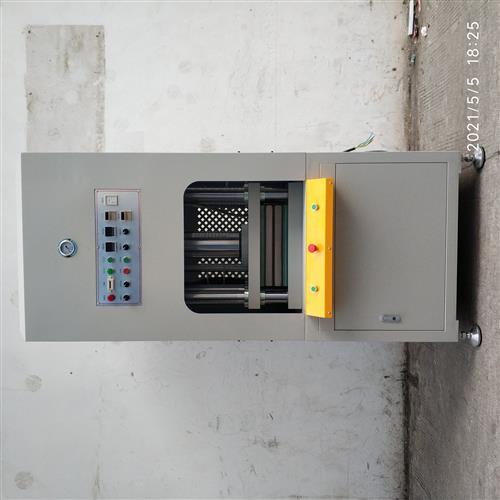 油压机电机无法启动是什么原因?