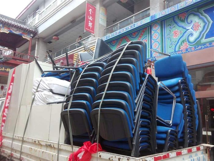 设备搬迁公司的设备的安全问题很重要