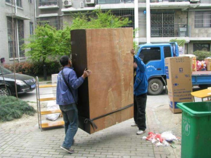 深圳搬家公司分享选择搬家纸箱的技巧