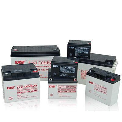 易事特蓄电池容量与放电率的关系