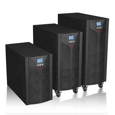 易事特UPS配置开关、线缆以及电池容量的计算方法
