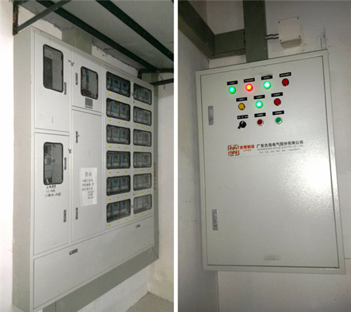广州配电柜,体育场馆电气如何设计?