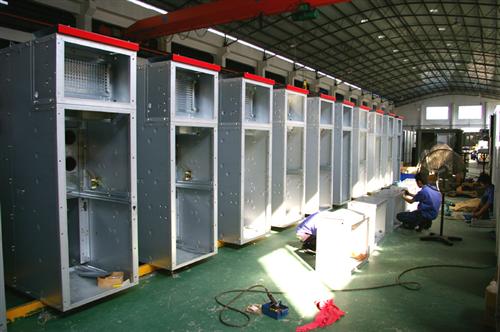 佛山配电箱价格电气安装工程质量控制的探讨