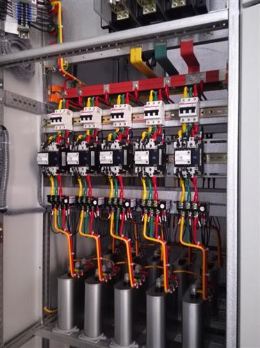 佛山配电箱加工厂电动机绕组短路的处理方法有哪些