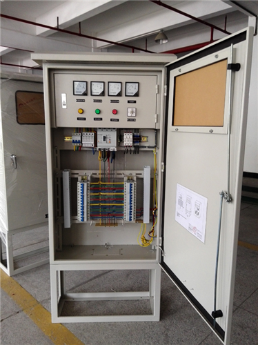 广州配电柜工厂哪些外露导电部分应予接地