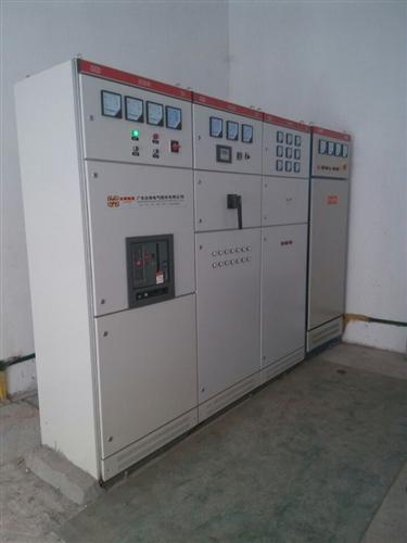 广州配电柜,电气设备保护性接地有哪些?