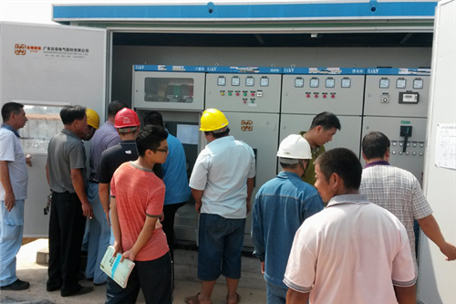 广东开关柜厂家电容器存放的条件是什么?