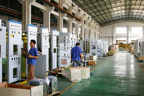 高低压配电柜;高低高变频器有何特点