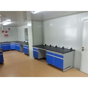 重庆西南大学洁净室与通风柜项目规划竣工