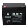 UPS蓄电池快速充电的优越性能