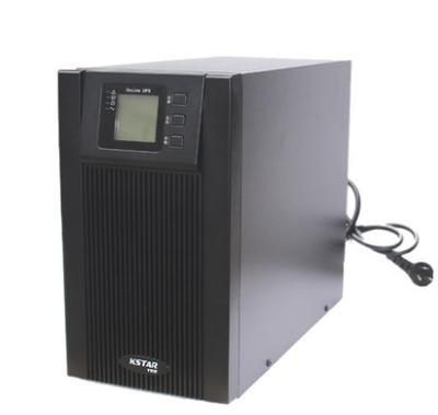 UPS电源供电的正确充电方法