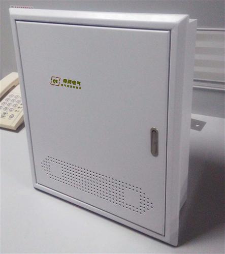 佛山配电箱中供配电系统的一般规定