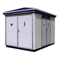 光伏发电系统高低压配电柜包括什么