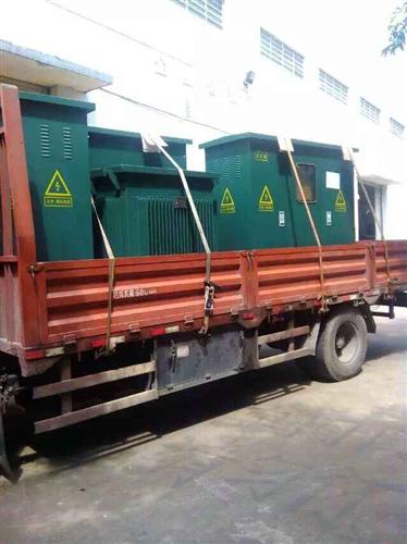 0.4kV电压系统广州配电柜符合什么规定
