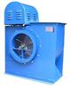 九洲軸流風機和離心風機的通風作用