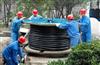 佛山市电缆保护管埋地敷设施工规范