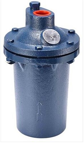 进口疏水阀-气动结构特点