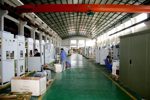 佛山配电箱厂家,安装质量通病预防措施