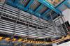 某厂房佛山钢质桥架安装工程中标公示
