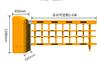 抗风空降闸相比普通栅栏道闸优势在哪?