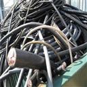 废旧电缆回收故障点的查找方法