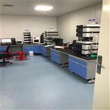 西南大学蚕学院部实验室规划设计项目竣工