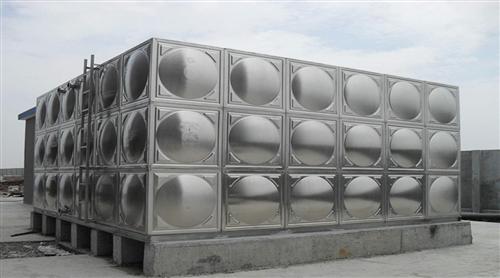 海口不锈钢水箱厂家:泵汽蚀的原因你知道么?