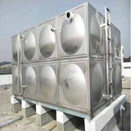 在海口不锈钢水箱厂家报价怎样计算?